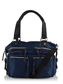 44c0164d318 Navy Duffle Bag Holdall