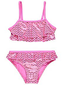 2be1cbbf61 Girls Swimwear & Girls Beachwear | George at ASDA