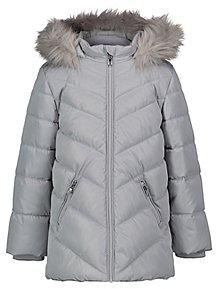 22268ead8e9 Girls Coats & Jackets - Coats For Girls | George at ASDA