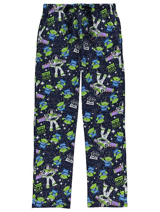 Disney Toy Story Buzz Lightyear Boys Pyjamas 1-3 Years