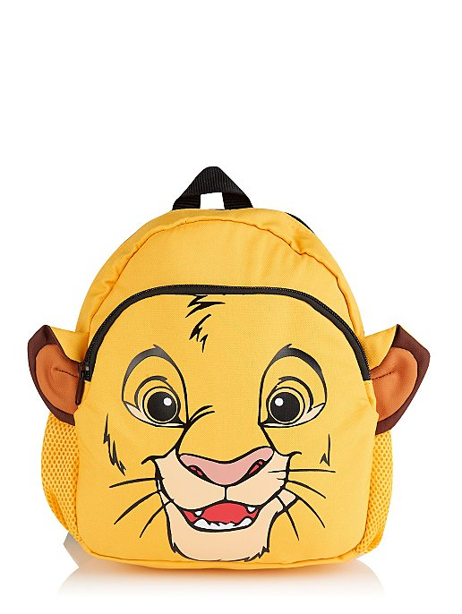 Disney The Lion King Simba Rucksack