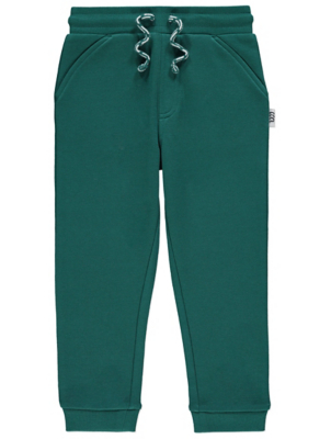 Teal Joggers
