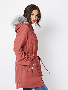 d29204d16 Womens Coats & Jackets - Womens Clothing | George at ASDA