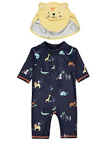 24f2dbd5cb065 Baby Boy Clothes - Boys Baby Clothes | George at ASDA