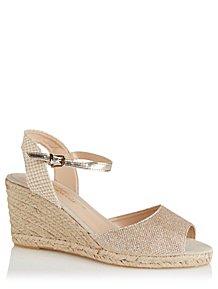 bb3ef939321ca Heels & Wedges - High Heels - Wedges Shoes | George at ASDA