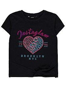 7b36e4128da0 Girls  Tops   T-Shirts