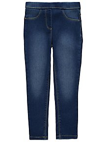 750fc8c0509f1 Girls Jeans - Jeans For Girls | George at ASDA