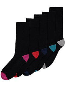 7936cf415489b Men's Socks | Men's Clothing | George at ASDA