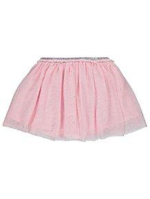 Girls' Clothing (newborn-5t) Girls Skirt Age 9-12 Months George
