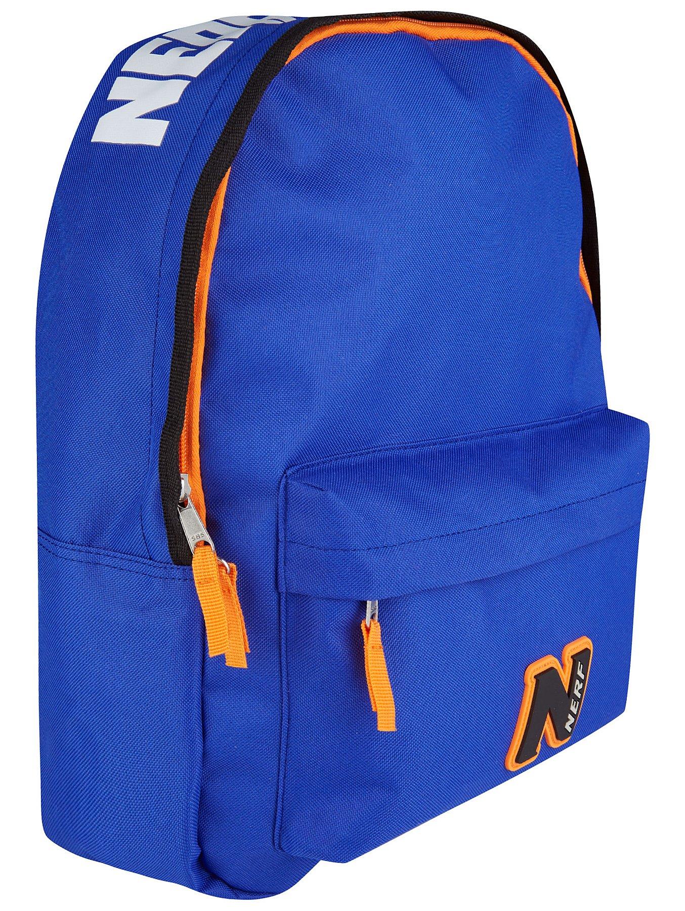 1ccfde46c3 Nerf Blue Contrast Trim Rucksack