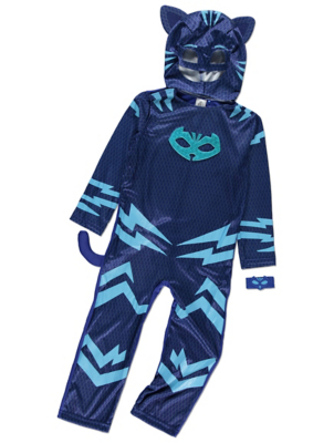 PJ Masks Catboy Fancy Dress Costume
