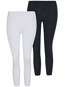 c4e57211a9c606 Leggings | Women | George at ASDA