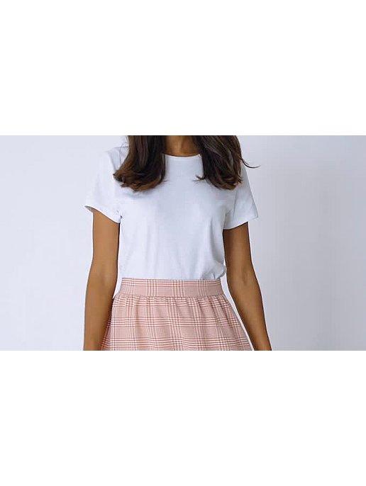 f35adb376c Gingham Check Print Tiered Maxi Skirt | Women | George