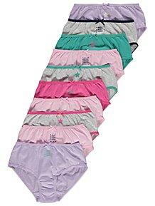 3b846c9ad73f7 Multipacks | Girls 4-14 Years | Kids | George at ASDA