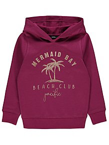 55302220acdd Girls Sweatshirts & Hoodies | George at ASDA