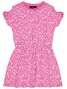 8fbce3bcf Girl's Dresses & Outfits | Girls' Playsuits | George at ASDA