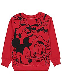 7e65097fbc8 Boys' Sweatshirts & Hoodies | Kids | George at ASDA