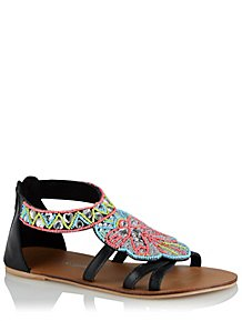 879db0a02 Sandals & Flip Flops | Shoes | Kids | George at ASDA
