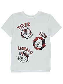 64ac1b4490 T-Shirts   Tops   Kids   George at ASDA