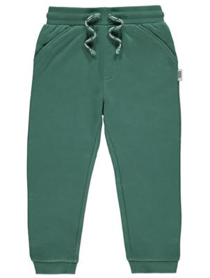 Green Joggers
