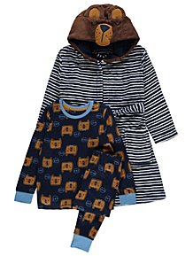 Bendy Machine Kids Hoodie Tops Inspired Hoody Dress Sweatshirt Christmas GiftSet