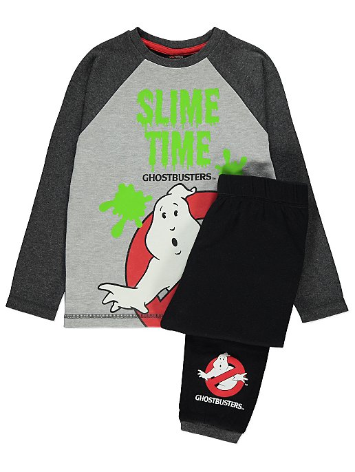 GHOSTBUSTERS LS SHIRT SIZE 4 5 6 7 10 12  NEW!