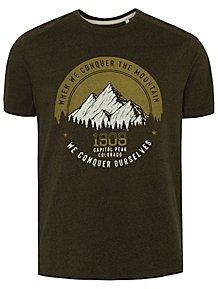282e2ca2 Men's T-Shirts & Polos - Men's Clothes   George at ASDA