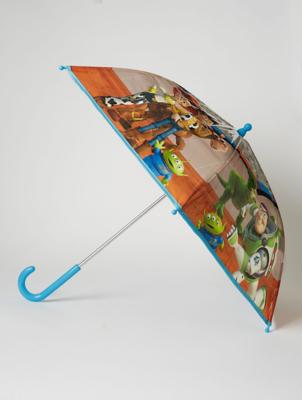 Disney Toy Story Blue Umbrella
