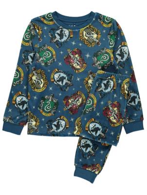 Harry Potter Fleece Pyjamas
