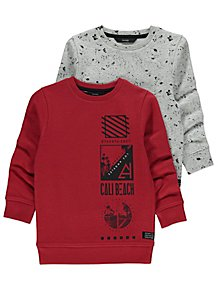 999954105 Boys' Clothing, Footwear & Accessories | George at Asda