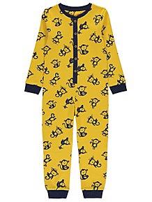 22fccff17cc821 Boys Onesies | Nightwear & Slippers | George at ASDA