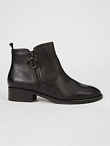 finest selection e1315 e7737 Ankle Boots | Shoes | Women | George at ASDA