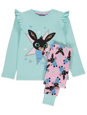 Bing Girls Pajamas