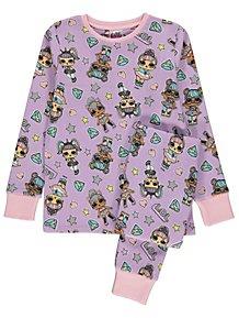 dd53676074814 Girls Nightwear & Slippers | George at ASDA