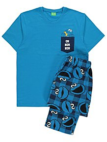 newest style of casual shoes size 40 Men's Pyjamas - Nightwear - Men's Clothes | George at ASDA