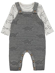 7fdb50567f742 Boys Baby Outfits   Baby Clothes   George at ASDA