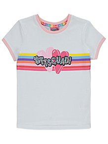 af9808be Tops & T-Shirts | Girls 4-14 Years | Kids | George at ASDA
