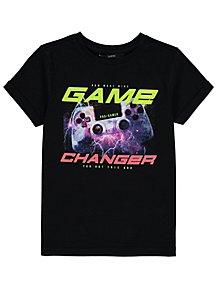 66273bc92 Tops & T-Shirts | Boys 4-14 Years | Kids | George at ASDA