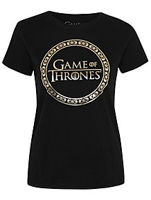 29462c01 T-Shirts | Tops | Women | George at ASDA