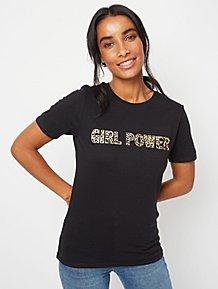 09b4e15407 T-Shirts | Tops | Women | George at ASDA