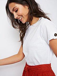 a6a2aa4a T-Shirts | Tops | Women | George at ASDA