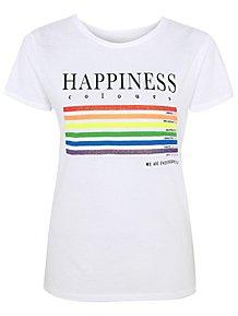 dc770a4fd05 T-Shirts | Tops | Women | George at ASDA