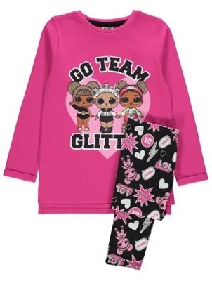L.O.L. Surprise! Pink Pyjamas