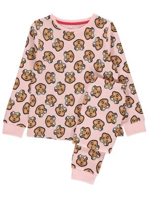 Children in Need Pink Pyjamas