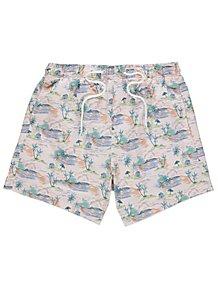 6973a1011c79eb Men's Swimwear   Men Swimming Shorts & Trunks   George at ASDA