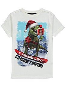 Christmas Pudding Baby Outfit.Kids Baby Christmas Shop George At Asda
