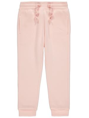 Pale Pink Jogging Bottoms