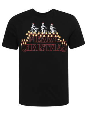 Stormtrooper Christmas T-Shirt