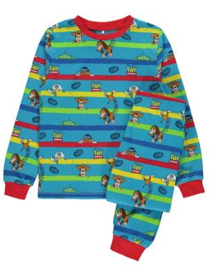 Disney Toy Story Stripe Pyjamas