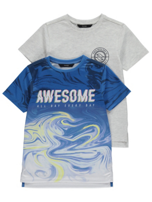 Awesome Slogan T-Shirts